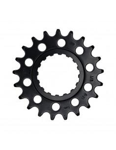 Framdrev KMC, E-Bike Bosch (Gen2) 21T, 1/8