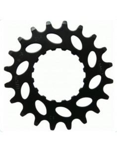 Framdrev KMC, E-Bike Bosch (Gen2) 18T, 11/128