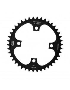 Framdrev KMC, E-bike Bosch BCD 104, 42T,1/8, 3mm offset