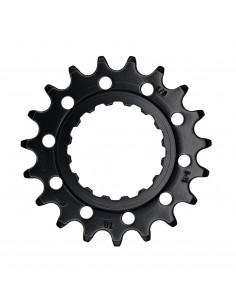 Framdrev KMC, E-bike Bosch (Gen2) 19T, 1/8