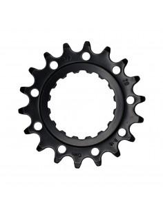Framdrev KMC, E-bike Bosch (Gen2) 18T, 1/8