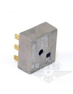 Voltregulator 6v-12amp