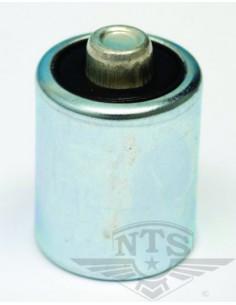 Kondensator 18 mm, lödmodell