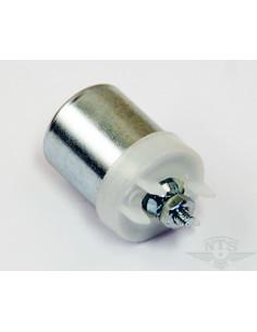 Kondensator, kvalité 18 mm