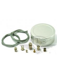 Reprationskit för wire (burk)