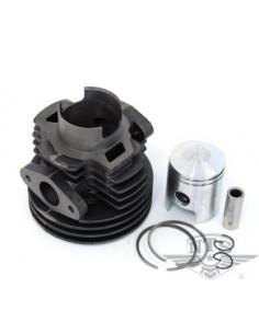Cylinder m.kolv Puch 40/10 60cc
