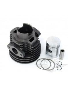 Cylinder m.kolv Puch 38/12 4,5hk