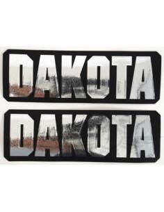 Tankdekaler Puch Dakota 78-