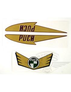 Dekalsats Puch -1961