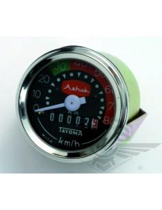 Hastighetsmätare 50mm