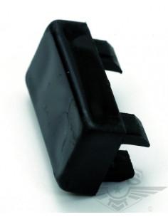 Täcklock för lampa Puch