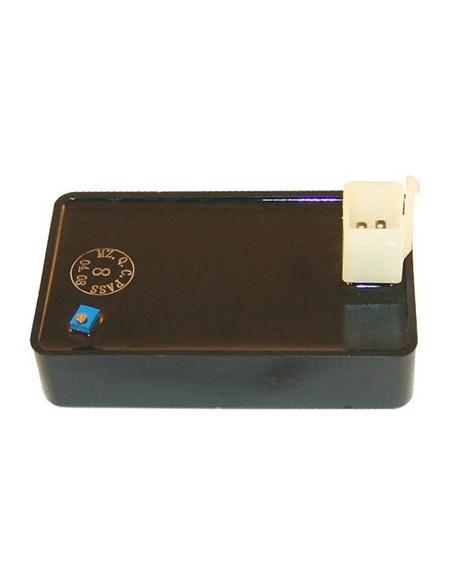 CDl Box