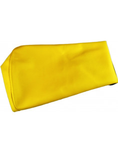 Sadelöverdrag Honda MT50, gult