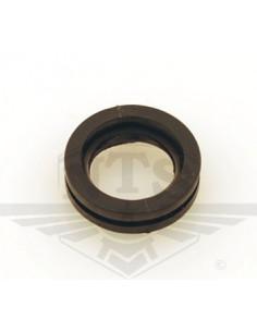 Ramgummi Puch svart