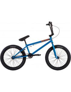 Stolen Casino 20 2021 Freestyle BMX Cykel Blå