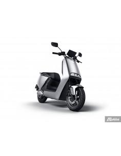 YADEA G5 EL Silver EURO5