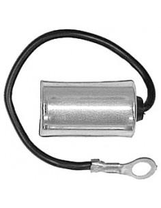 Kondensator 17mm Stefa