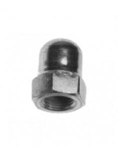 Kupolmutter 9 mm/M9X1