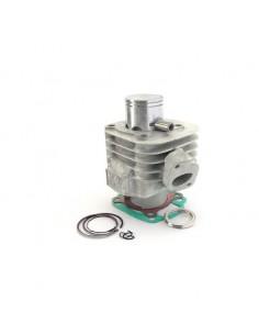 Cylinder i aluminium 10 mm kolvbult