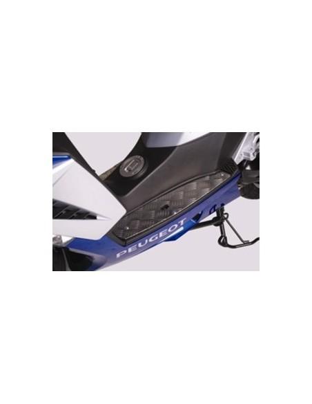 Fotplattor Aluminium Peugeot Speedfight 3