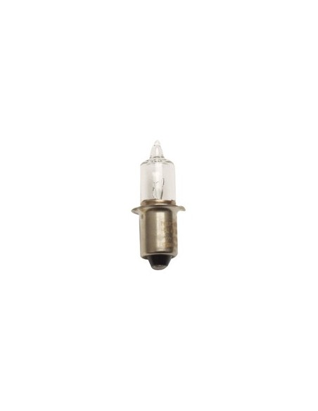 Glödlampa 6V 3W Halogen