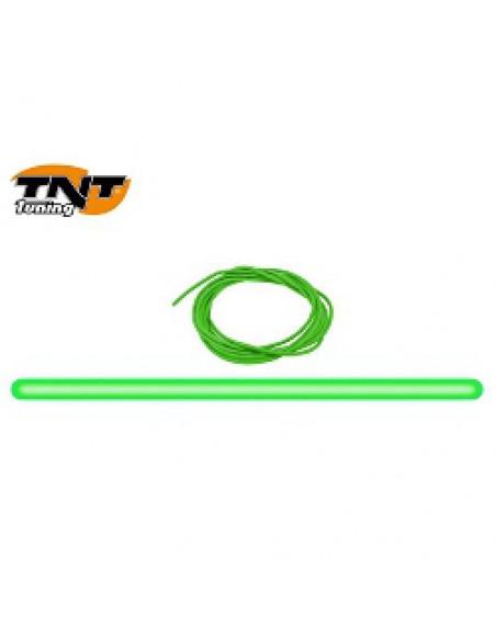 Neonslinga Grön 1,5 m