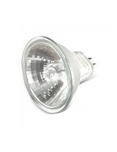 Halogenlampa TNT Klar 34MM Dichromic 12V 20W
