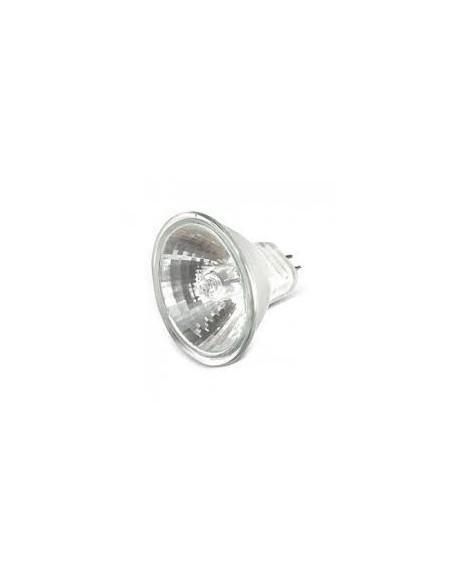 Halogenlampa Klar 34MM Dichromic 12V 20W