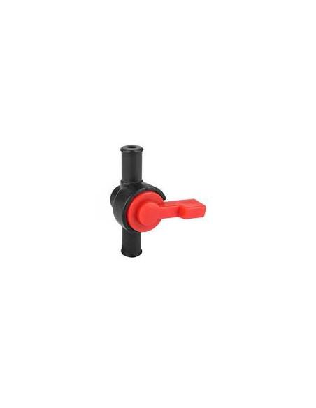 Bensinkran (PVC Ø8) Universal
