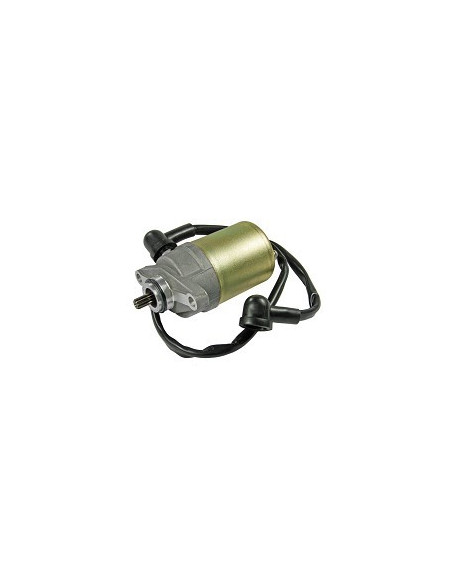 Startmotor 139QMA/QMB