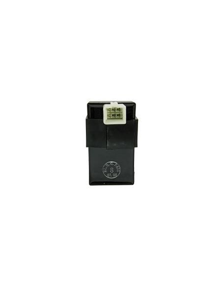 CDI-Box Enkelkontakt 139QMA/QMB