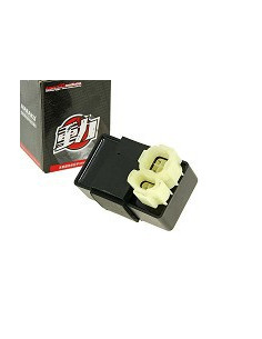 CDI-Box Peugeot V-Clic