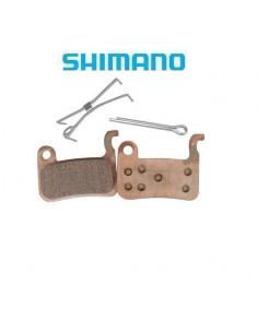Shimano Skivbromsbelägg XTR BR-M975 Metall
