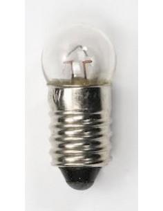 Glödlampa 6V 24W(10)