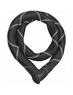 Kättinglås ABUS Steel-O-Chain Iven 8210