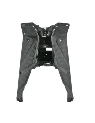 Yamaha Aerox fotpanel