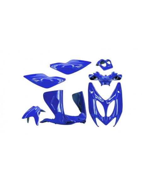 Kåpkit Yamaha Aerox Blue Metal