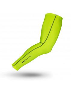 GripGrab Leg Warmers HiVis