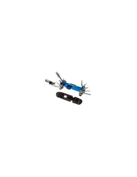 Park Toll Miniverktyg IB3, med 13 funktioner