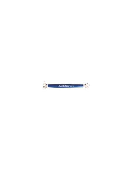 Park Tool Ekernyckel, Shimano 4,3 och 3,75 mm