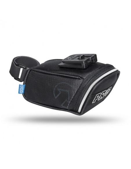 Pro Sadelväska Mini QR, svart