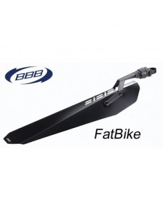 Bakskärm BBB FatFender