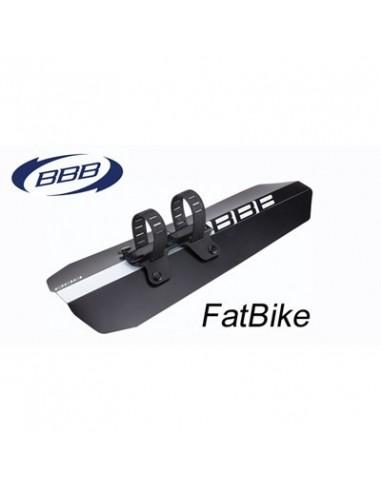 Framskärm BBB FatFender