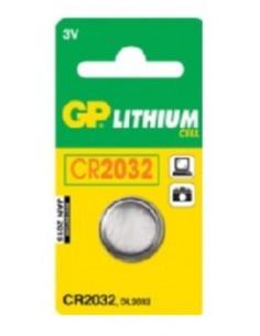 Batteri cr2032 3.0v
