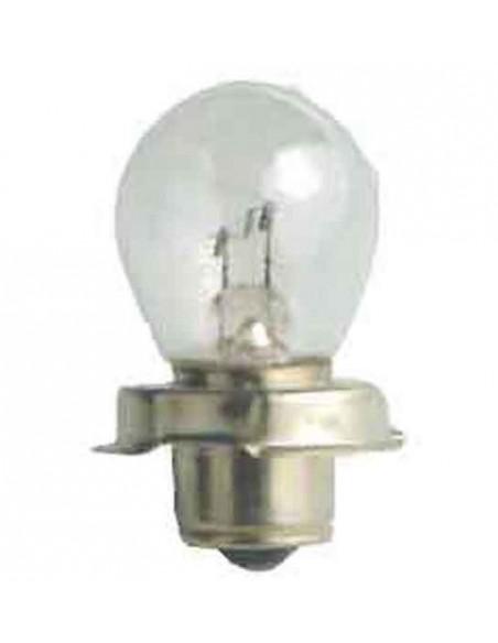 Glödlampa P26 12v 15w