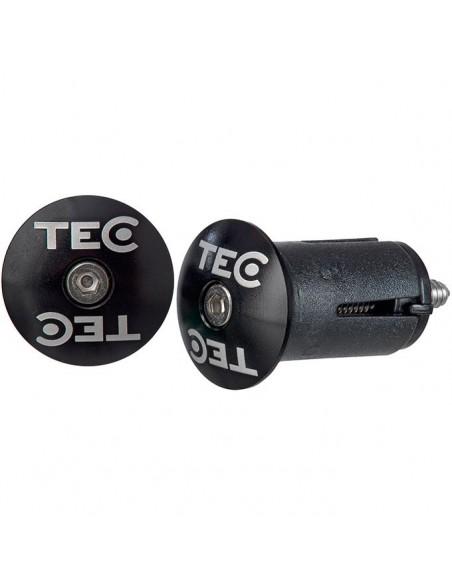Tec Styrplugg Med Expander Aluminium