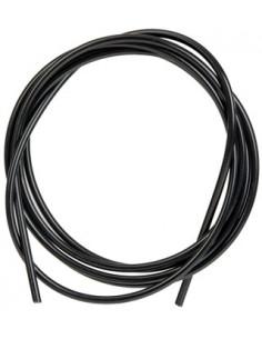 TEC Bromskabelhölje Svart, 5 mm YD, meterpris