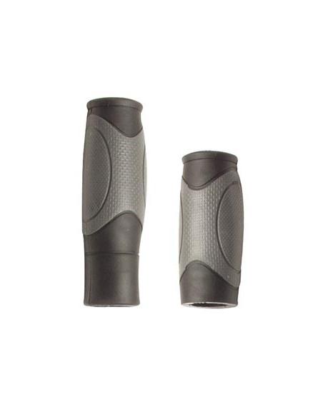 Spectra Handtag 90/120mm Svart/Grå