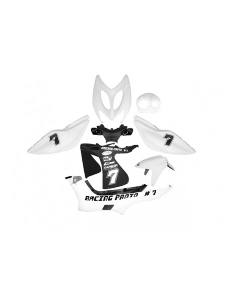 Kåpkit Yamaha Aerox