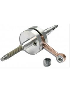 Vevparti, Malossi RHQ MHR, pin Ø 12 rod 80 (stroke 39 mm)